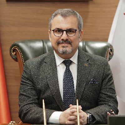 Prof. Dr. Erdal Karaöz