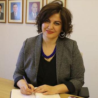 Prof. Dr. Gülfem Çelik