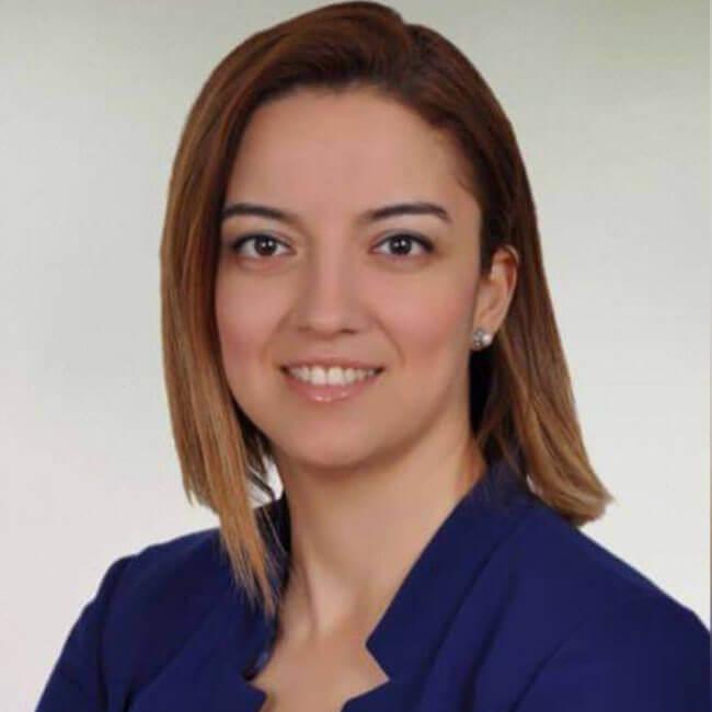 Dr. Leyla Türker Şener