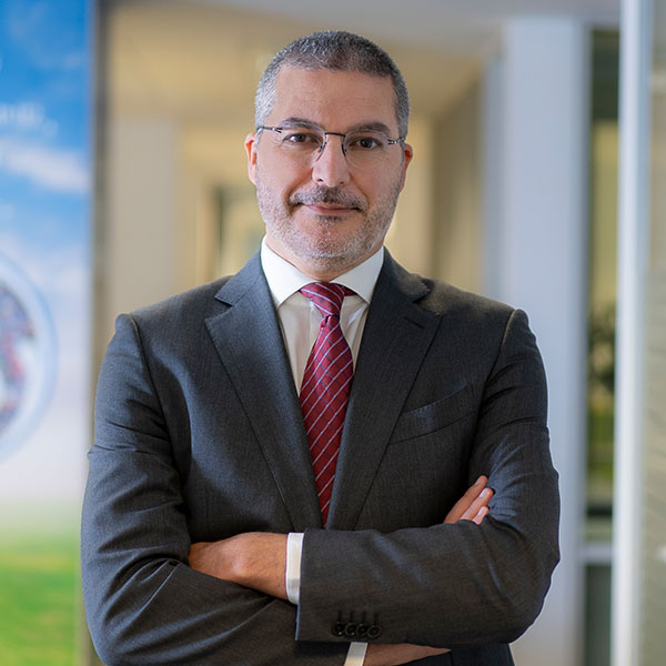 Nael Dabbagh