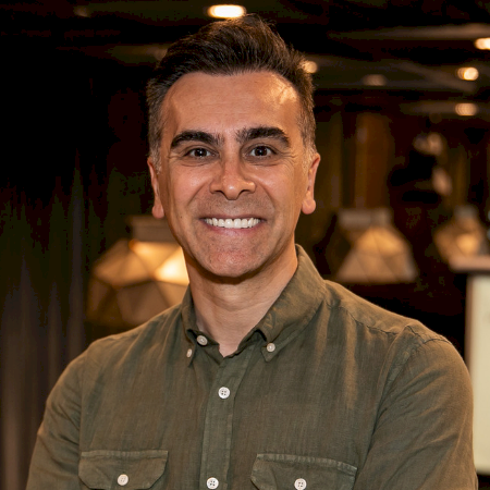 Prof. Dr. Murat Aksoy