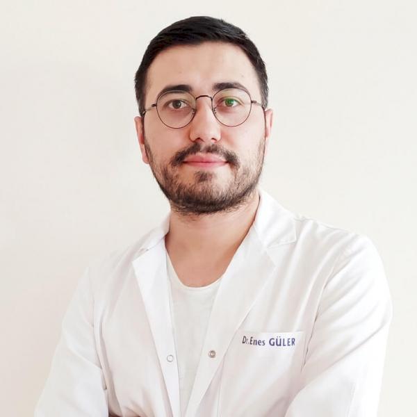 Uzm Dr Enes Güler