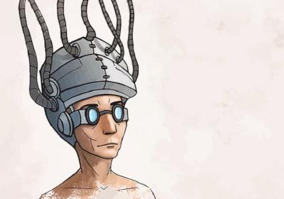 Wearable Brain Scanner Technology