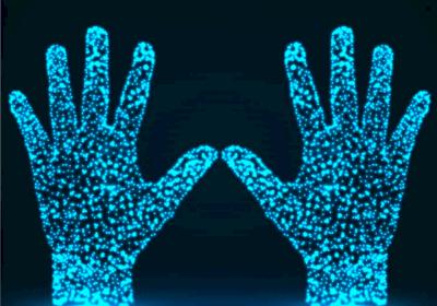 Talking Glove