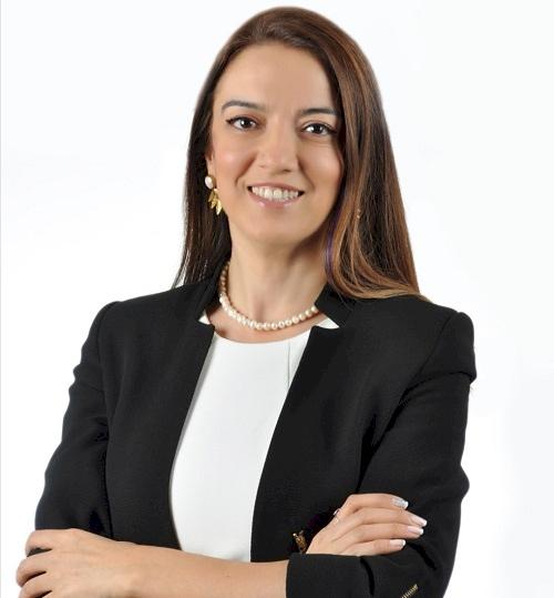 Leyla Türker 2