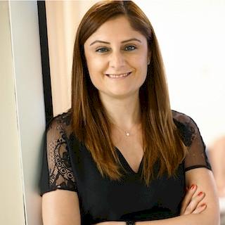 Gamze Arbak